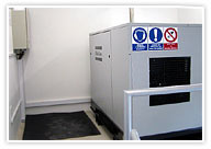 Overhaul and Automation of the Existing Uninterruptible Power Supplies
